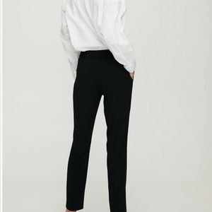 Wilfred Pants - Wilfred dress pant -Conan